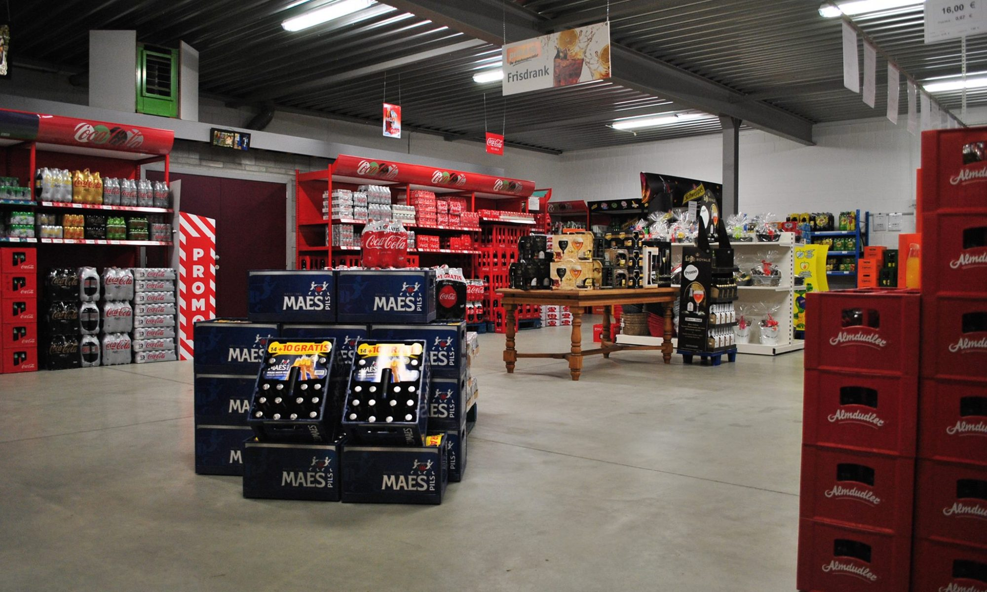 Winkel Prik & Tik Mechelen